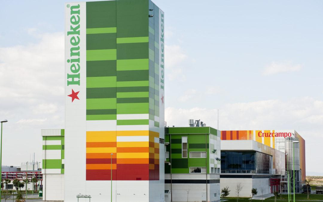 Heineken se embarca en el mundo de la impresión 3D con Ultimaker