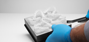 Férulas impresas en 3D con Form 2